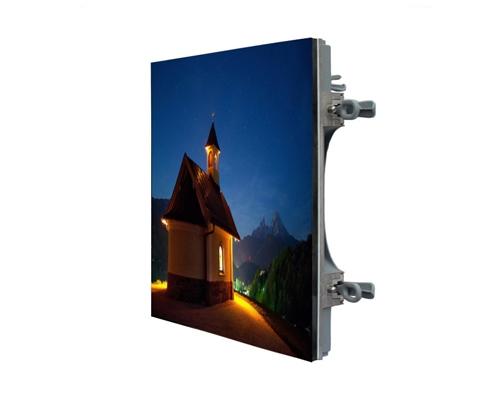 室内Q2.5全彩LED显示屏